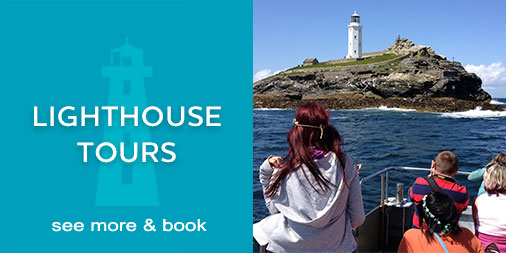 St Ives Boat Rides | Lighthouse Tours